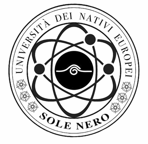 "Università dei Nativi Europei ""Sole Nero"""